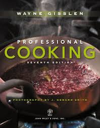 sle resume free download professional baking professional cooking 7th edition