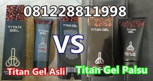 jual beli titan gel asli dan terbukti uh mamapuas pw jual beli