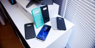 hands on with some of the best cases for the samsung galaxy s8