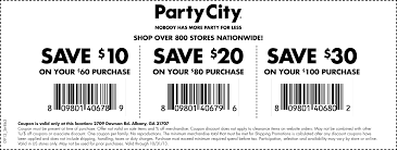 party city coupons 2016 pictures to pin on pinterest thepinsta