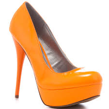 lisa neon orange patent veda soul 59 99 free shipping