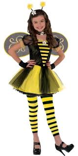 Halloween Costumes 1 Girls 25 Bee Costumes Ideas Family Costumes 3