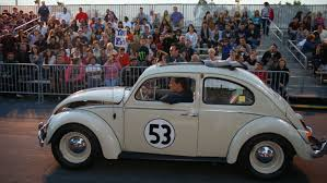 volkswagen beetle classic herbie herbie the love bug star car central famous movie u0026 tv car news