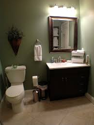 Bathroom Paint Schemes Best 25 Dark Green Bathrooms Ideas On Pinterest Green Bathroom
