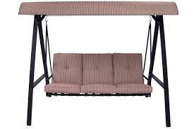 Replacement Cushions Patio Furniture by Amazon Com Replacement Cushions For The Mainstays Three Person