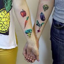super cute tattoos designs that will melt the coldest hearts