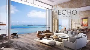 Echo Brickell Floor Plans Photo Gallery Of Echo Brickell Residences Miami