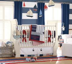 modern neutral crib bedding cream fur rug stainless steel nursery
