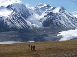Mountains 5 Fantastic Mountain Scenes In Xinjiang China Xinjiang Far