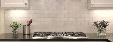 carrara marble subway tile kitchen backsplash white marble white cabinet white carrara marble subway