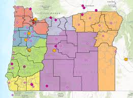 Oregon Forest Fires Map by Jackson County Oregon Emergency Medical Services Jcems Net