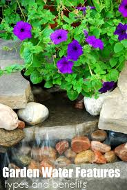 rock water features bubbling rock water feature diy how to ponds