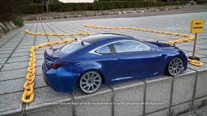 lexus sports car commercial lexus rc 350 super bowl 2015 commercial let u0027s play precision