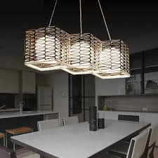 Three Pendant Light Fixture Fabulous Three Light Modern Multi Pendant Lights Wrought Iron