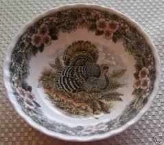 34 churchill thanksgiving turkey dinnerware amazoncom set of 4