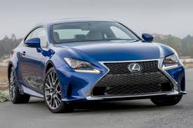 new lexus hybrid coupe 2016 lexus rc 200t pricing for sale edmunds