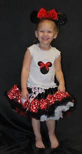 Halloween Costumes Minnie Mouse Unique Minnie Mouse Halloween Costume Custom Minnie Mouse Costume