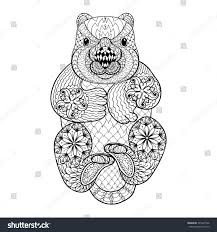 coloring pages wombat coloring page mycoloring free printable