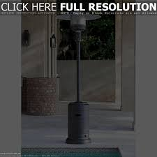 stainless steel patio heater paramount patio heater costco home outdoor decoration