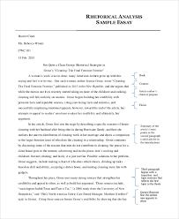 Esl Rhetorical Analysis Essay Editing by Analysis Essay Case Study Bottled Water U2013 Critical Analysis