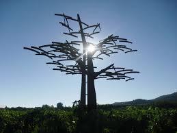 the tree terom metalworking
