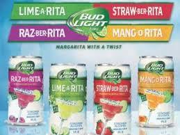 Bud Light Margaritas A B Inbev Hands Over Ritas Mixxtail To Fcb Chicago Agencyspy