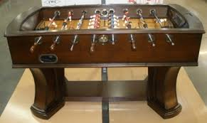 well universal foosball table 850 obo well universal foosball table brand new in box for sale