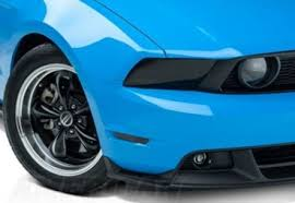 mustang headlight covers what you need to when upgrading your mustang s headlights