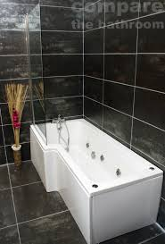 best l shaped whirlpool bath deals compare prices on dealsan co uk