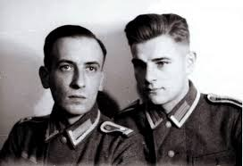 german officer haircut is this the ss cut and is this the haircut all guys should get