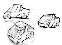 futuristic cars drawings car design lineweights