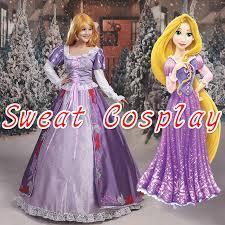 Tangled Halloween Costume Adults Buy Wholesale Tangled Halloween Costume Adults