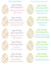 the larson lingo easter egg coupons free printable