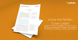 why you need bayt com u0027s free cover letter guide bayt com blog