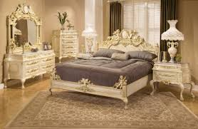 White Bedroom Brown Furniture Antique White Bedroom Furniture Gen4congress Com
