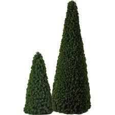 slimline cone tree dzd