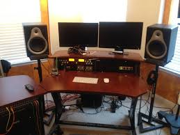 Home Video Studio by Need A Studio Desk Under 500 Approx Gearslutz Pro Audio