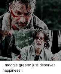 Maggie Meme - he he s ourfamily hess our too maggie greene just deserves