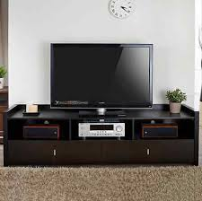 Credenza Tv Wood Cabinet Credenza Tv Stand Entertainment Center Home Theater