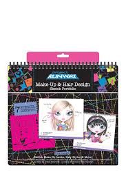 style lab by fashion angels make up hair design kit nordstrom rack