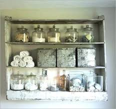 shelf ideas for bathroom bathroom shelf decor principalchadsmith info