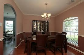 painting ideas for dining room dining room stunning dining room two tone paint ideas cool color