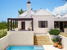 home garden interior design tom scheerer s bahamas vacation house architectural digest