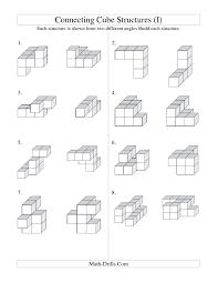 volume cubes worksheet free worksheets library download and