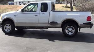 f150 ford 2000 for sale 2000 ford f 150 lariat 114k ext cab stk