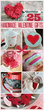 Handmade Gifts For Him Ideas - valentines day gifts for