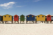 beach hut wikipedia