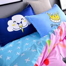 Featherbedding Aliexpress Com Buy Pink Feather Bedding Sets Duvet Cover Set Bed