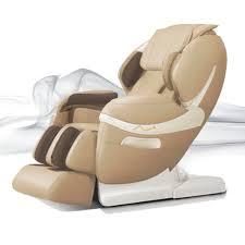 waikiki ultimate red fuji massage chair