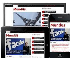 mundus magazine drupal org drupal free themes pinterest drupal
